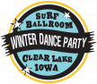 Winter Dance Party – Surf Ballroom